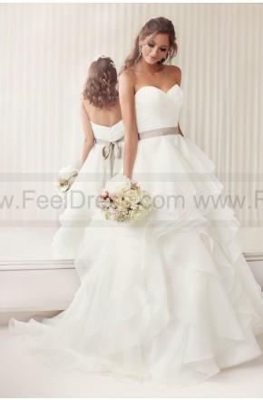زفاف - Essense of Australia Wedding Dress Style D1672