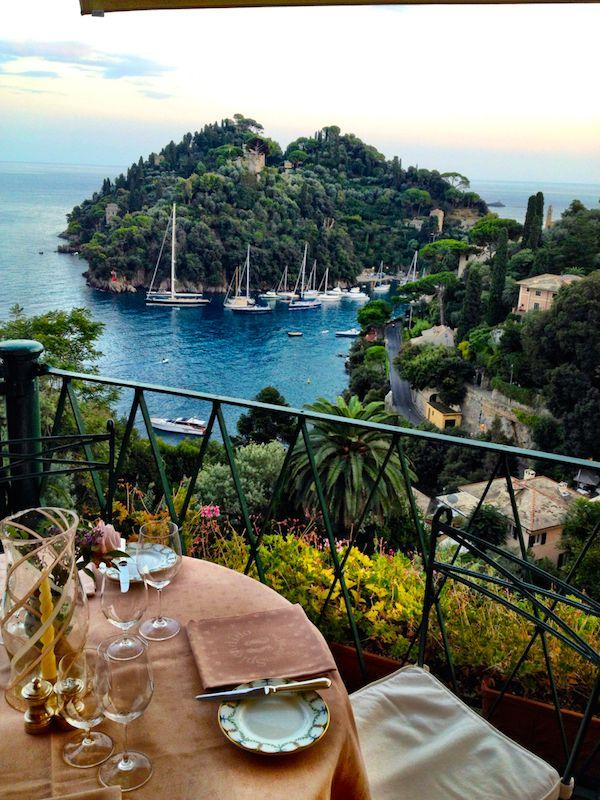 Mariage - A Walk From Santa Margherita To Portofino