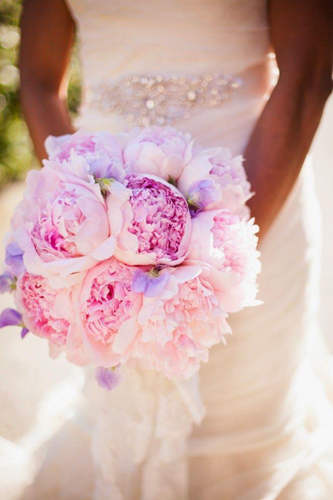 Свадьба - 12 Stunning Wedding Bouquets - 33rd Edition