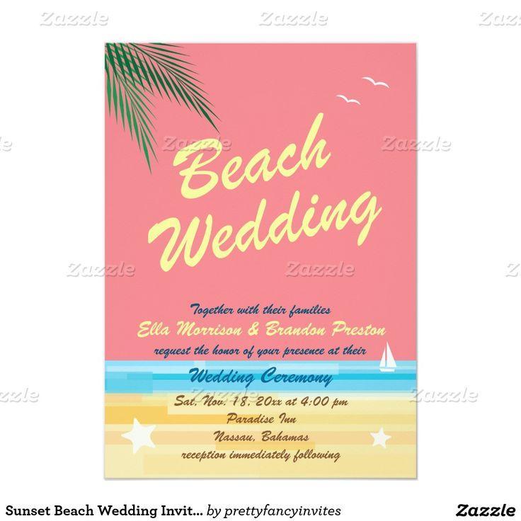 Свадьба - Invitations
