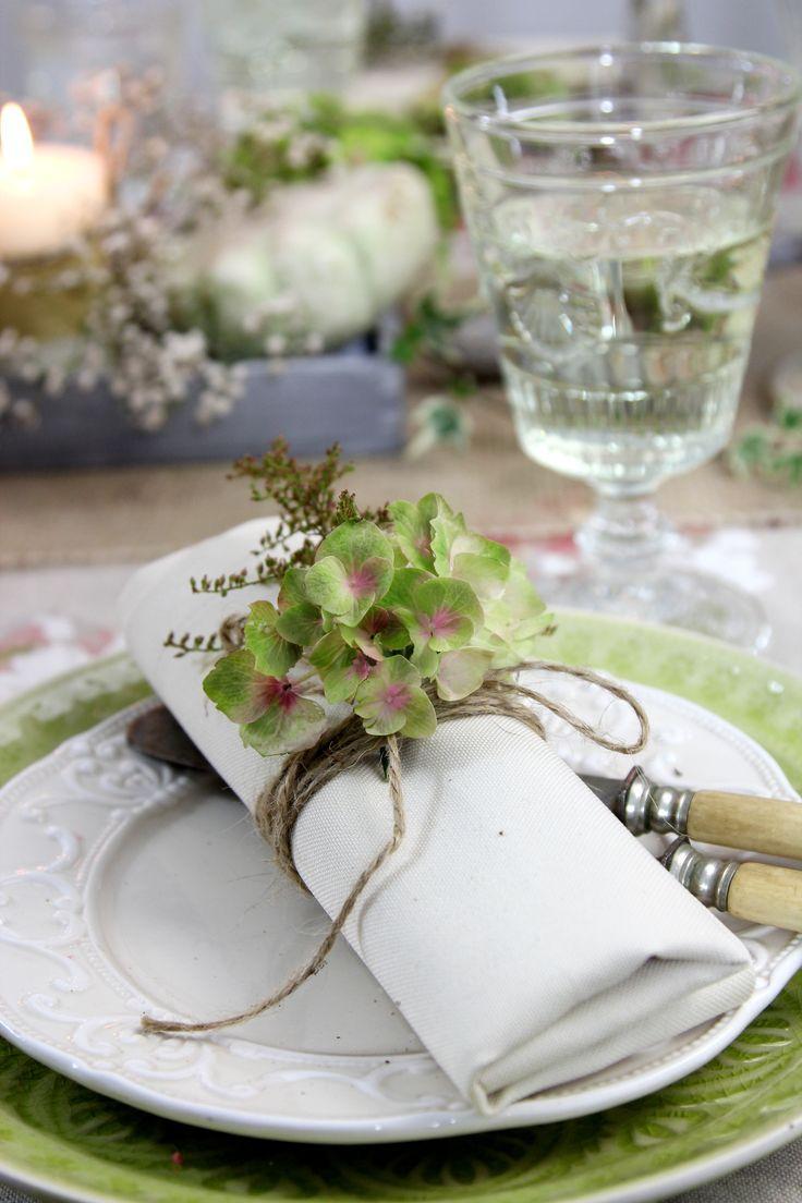 Mariage - Gäste