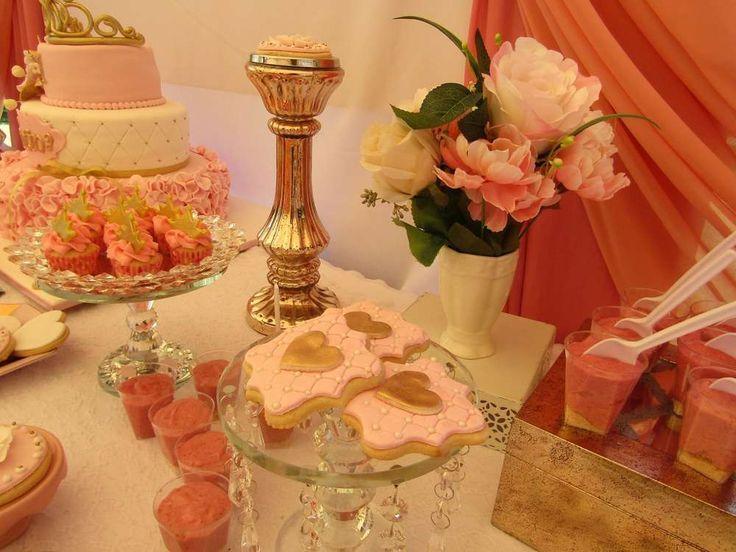 cumpleaos princesa birthday party ideas - Ideas Cumpleaos