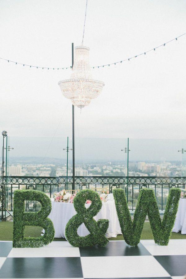 زفاف - West Hollywood Wedding From Onelove Photography