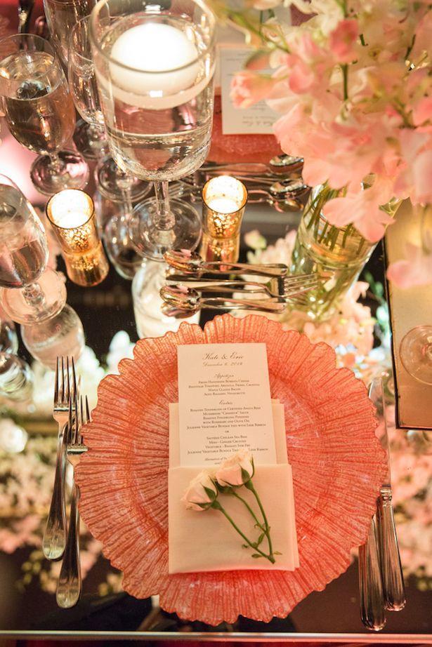 Mariage - Mirror Wedding Ideas - Belle The Magazine