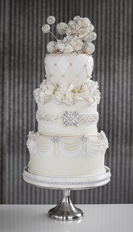 Свадьба - Dream Wedding Cake