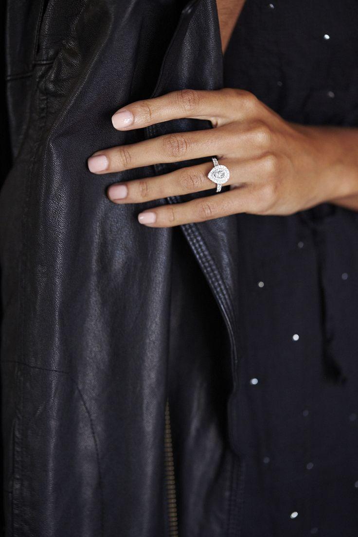 Mariage - Neil Lane Engagement Ring