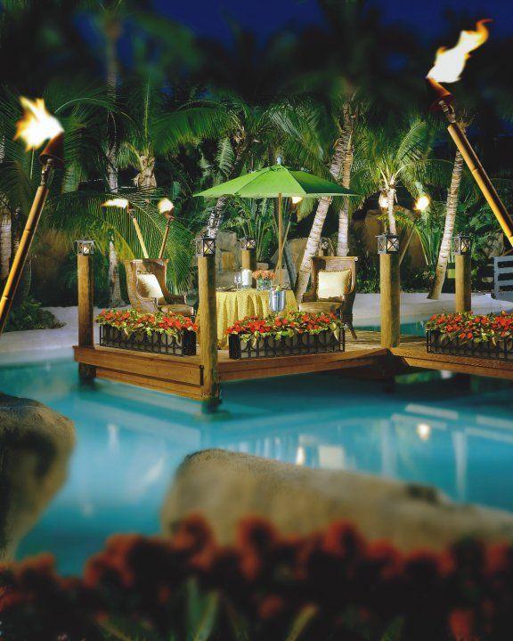 Hochzeit - Cheeca Lodge And Spa, Florida Keys And Key West, Florida