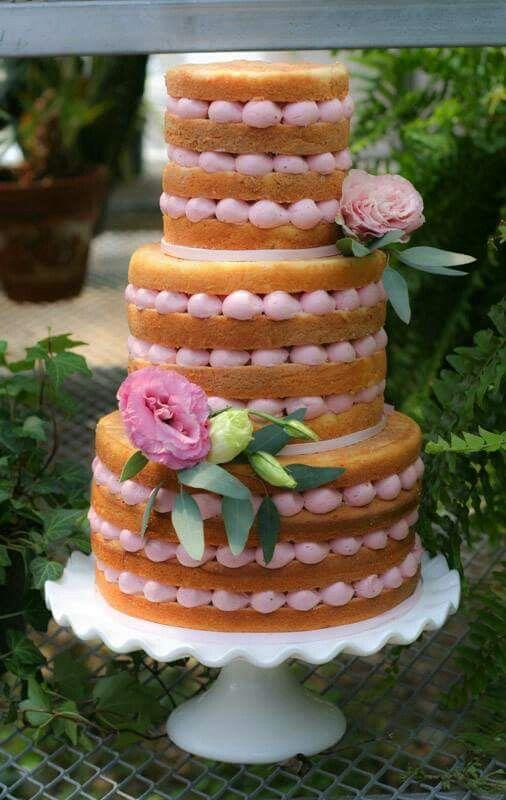 زفاف - Pretty Wedding Cake