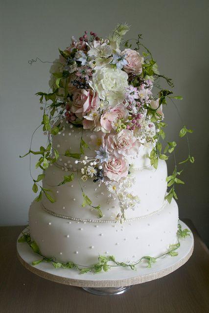 زفاف - Fabulous Cakes & Other Goodies
