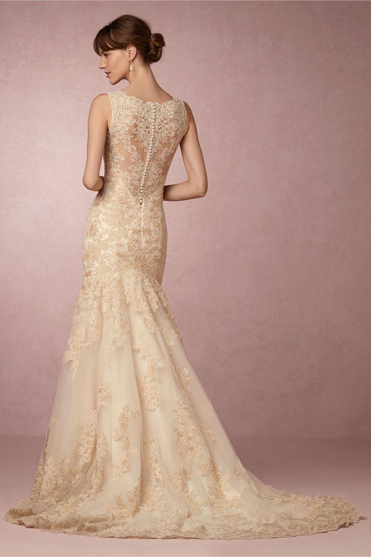 Hochzeit - Perla Gown