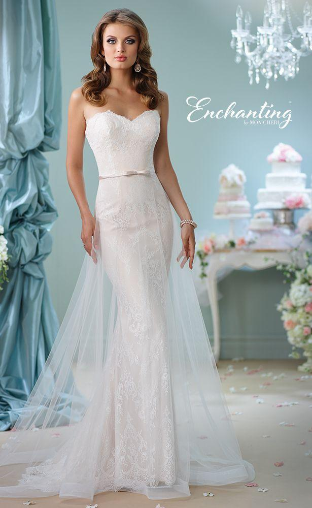 cbc68628fe1 Dress - Enchanting By Mon Cheri  2506361 - Weddbook