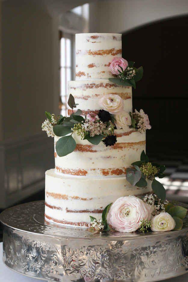 زفاف - 25 Incredibly Beautiful Wedding Cakes That Won 2015