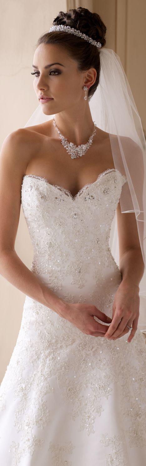 Mariage - 113215 - Helen - David Tutera For Mon Cheri