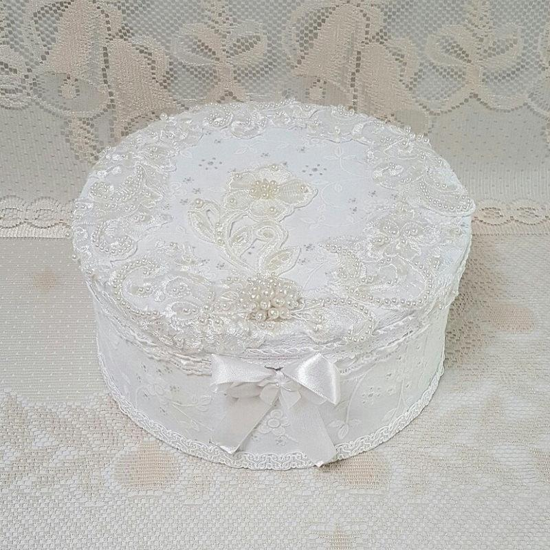... Gift, Bridesmaid Gift Box, Wedding Gift Box, Shabby Chic Wedding, Gift