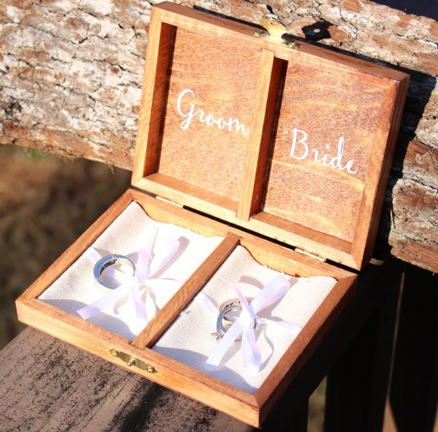 Decor - Wedding Ring Bearer Box #2506725 - Weddbook