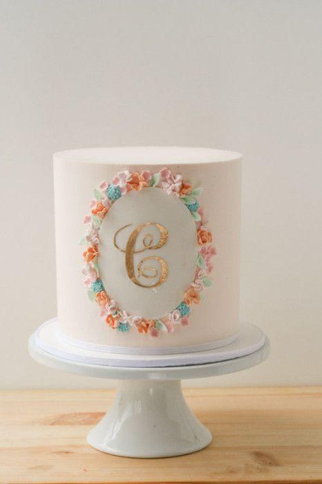 Hochzeit - A Few New Cakes