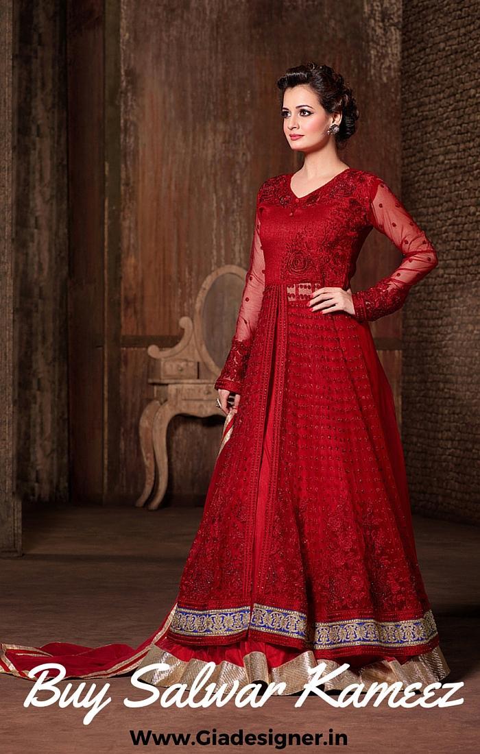 Mariage - Buy Salwar Suit