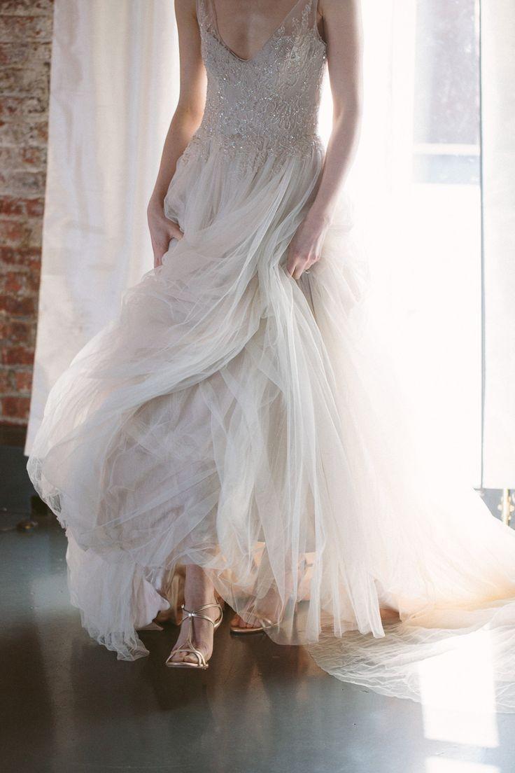 Mariage - A Sleeping Beauty Inspired Wedding Shoot