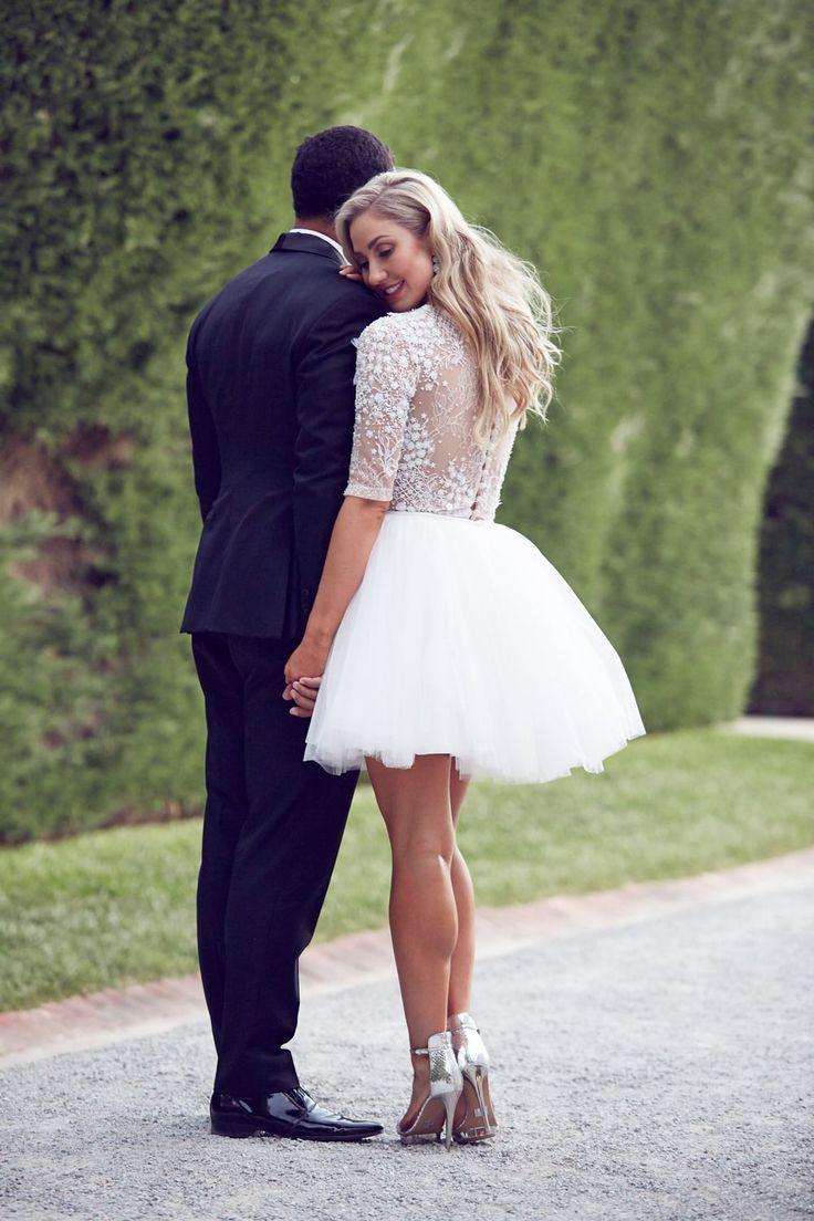 Mariage - Fairytale Bridal dress