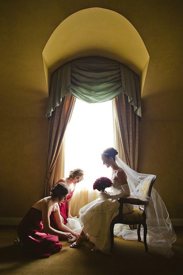 Свадьба - That's Gorgeous! 9.4.12 - Beautiful Bridal Portrait By Jason Q Tran
