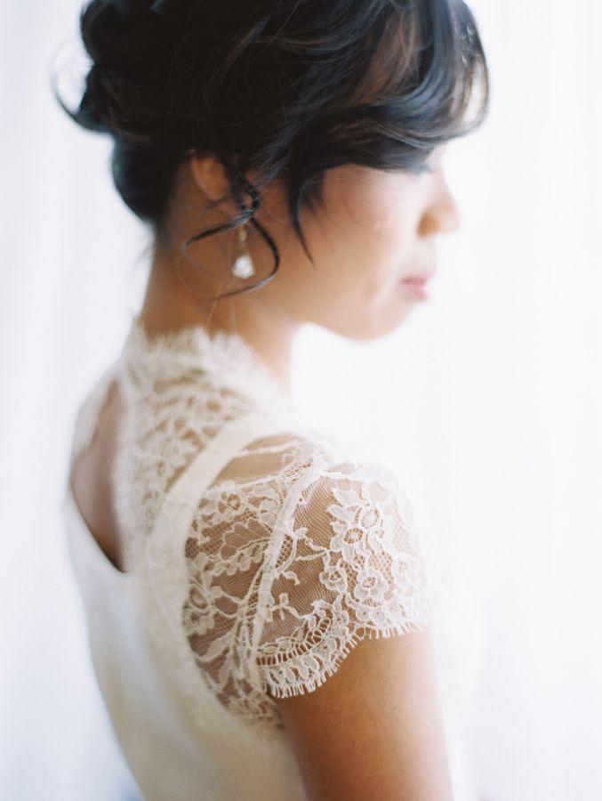 Mariage - Romantic Flower-Filled Laguna Hills Wedding