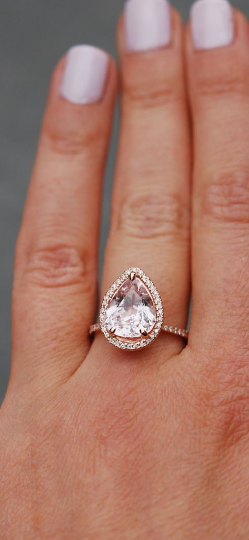 Mariage - Can We Guess What Ring You'd Have Based On Your Star Sign?