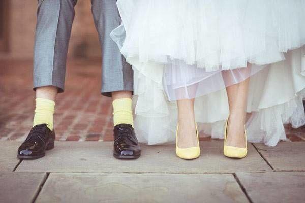 Свадьба - Sherbet Wedding Accessories