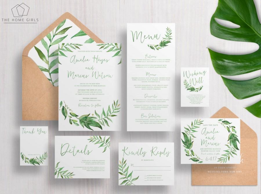 Digital Wedding Invitations for luxury invitation ideas
