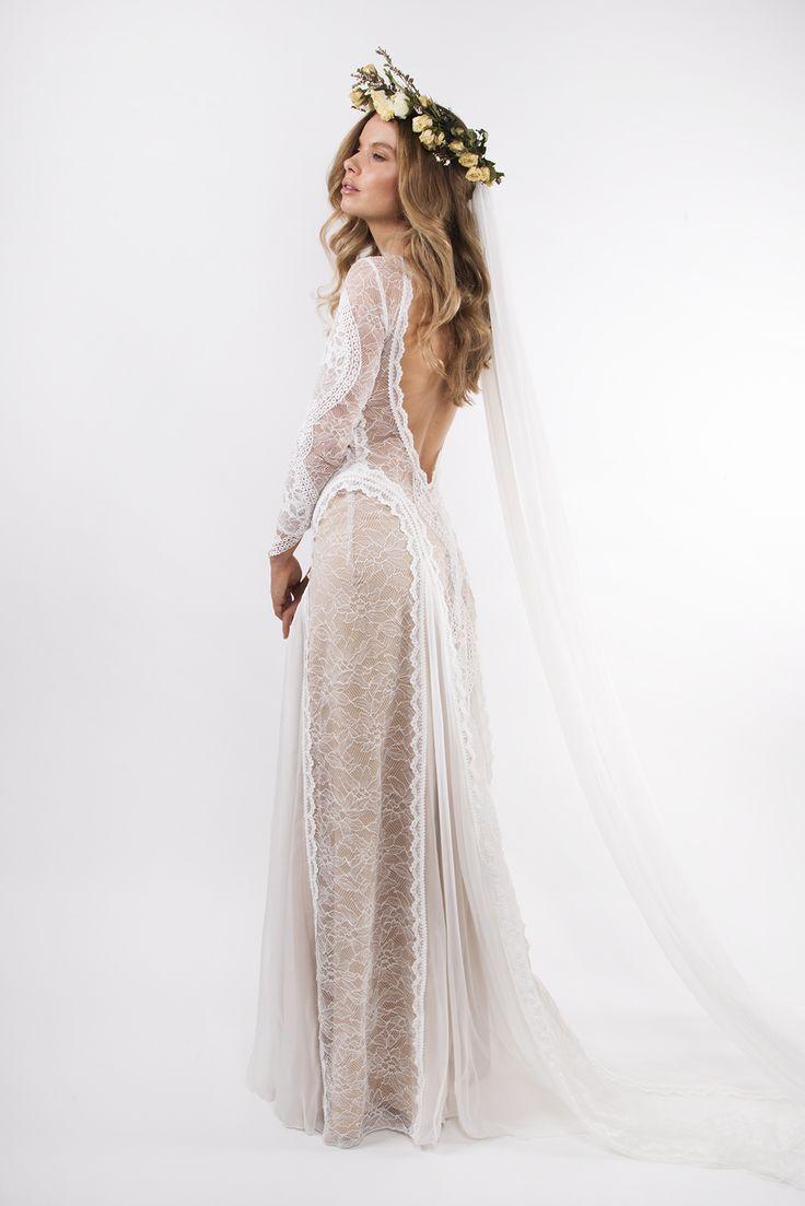Mariage - Wedding Dress and elegant Accessories