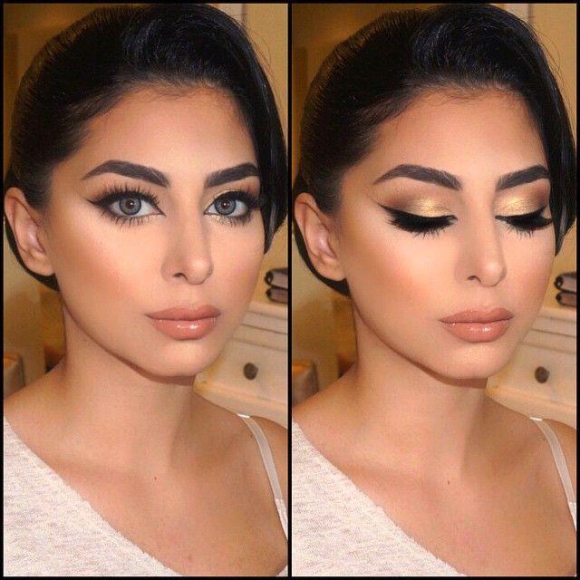 Свадьба - Vanity Makeup @vanitymakeup Instagram Photos