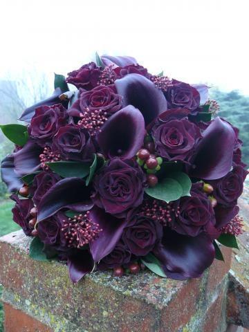 زفاف - Bouquets