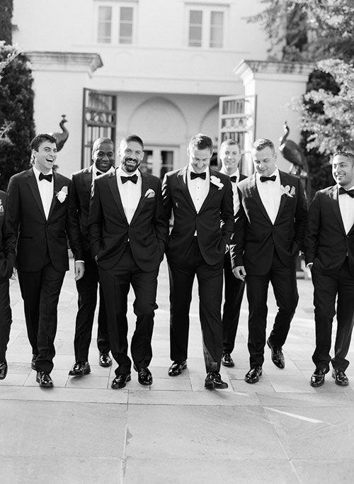 Свадьба - Palm Beach Wedding At The Flagler Museum In Florida: Photos
