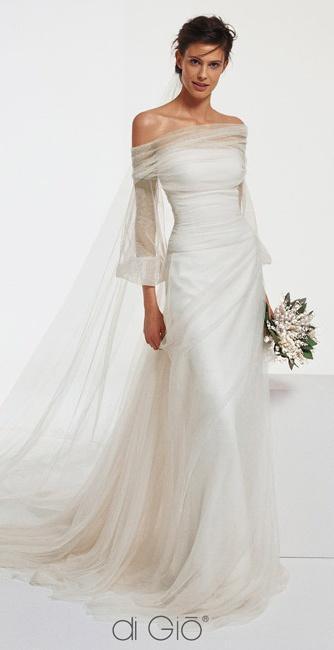 Hochzeit - Le Spose Di Giò - Italy
