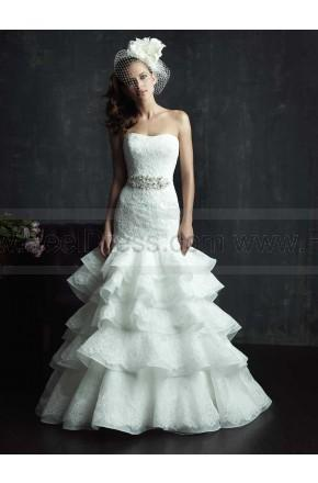 Boda - Allure Couture Wedding Dresses - Style C265