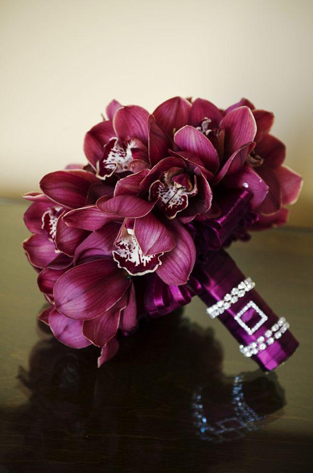 زفاف - Stunning Wedding Bouquets
