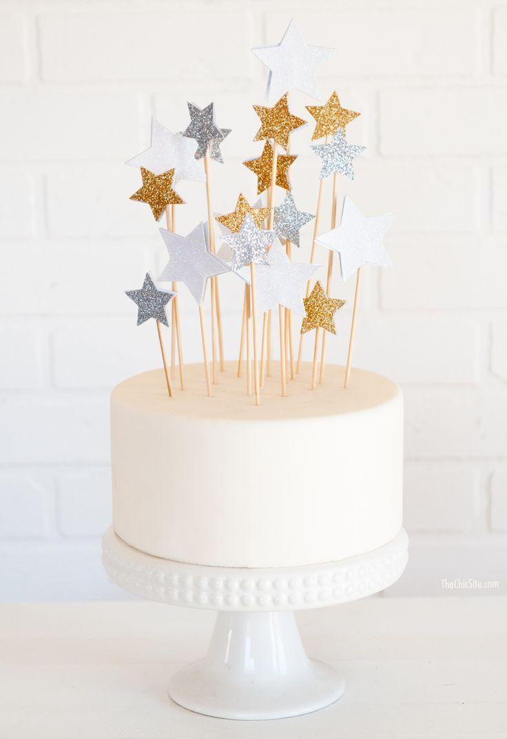 15 Diy Wedding Cake Toppers Ideas To Take Your Budget Wedding Cake