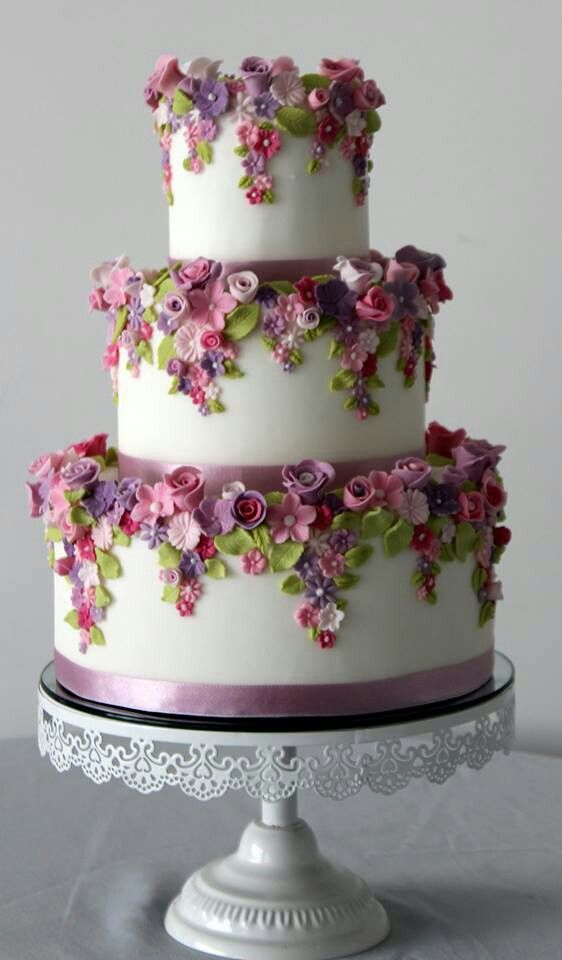 زفاف - Cakes