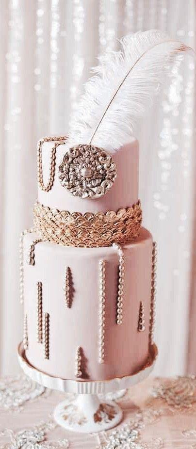 زفاف - Sweet Treats