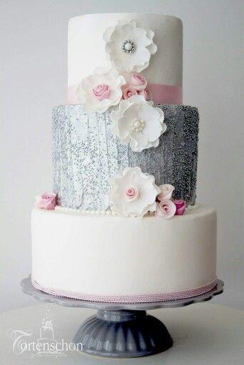 زفاف - Pastalar / Cakes