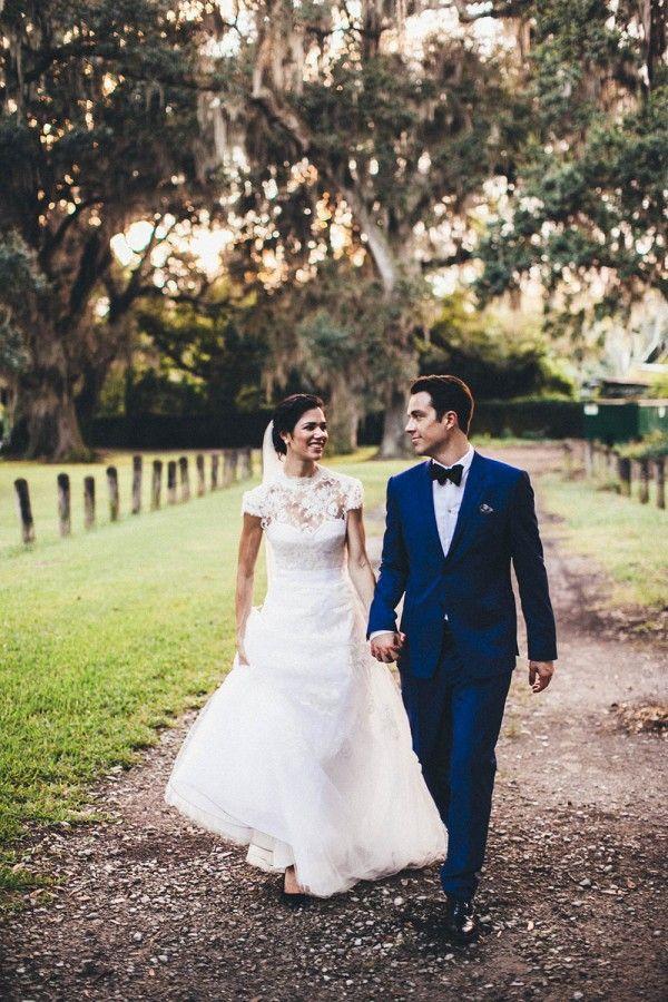 Wedding Theme Vintage New Orleans Photoshoot Place 2509083