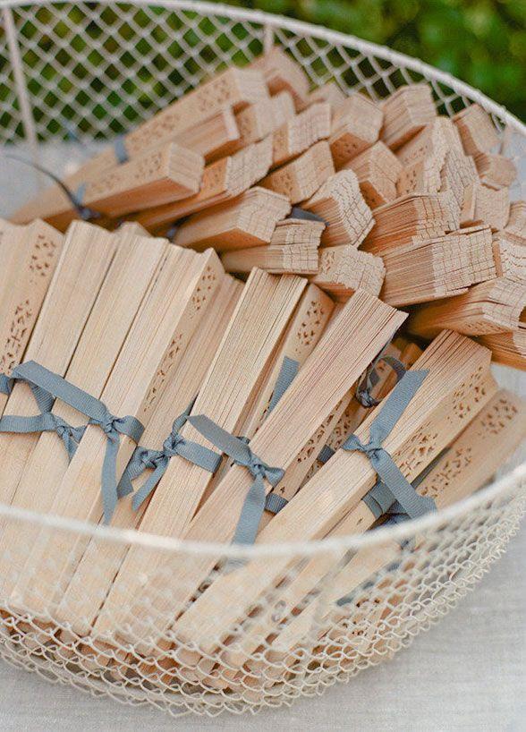 Food Favor 8 Fun Summer Wedding Favor Ideas 2509148 Weddbook