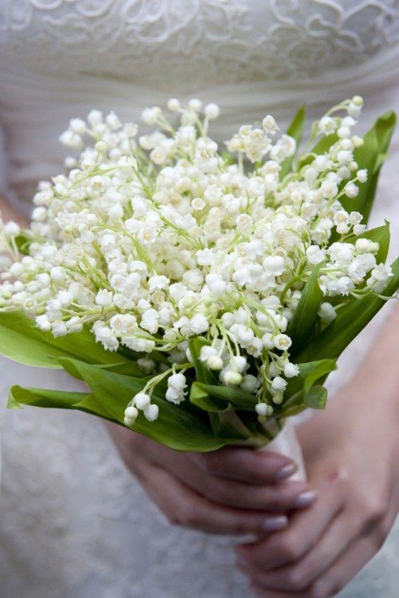 Mariage - Pretty Wedding Bouquets