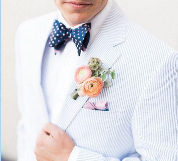 Hochzeit - Best Details For The Ultimate Kentucky Derby Party