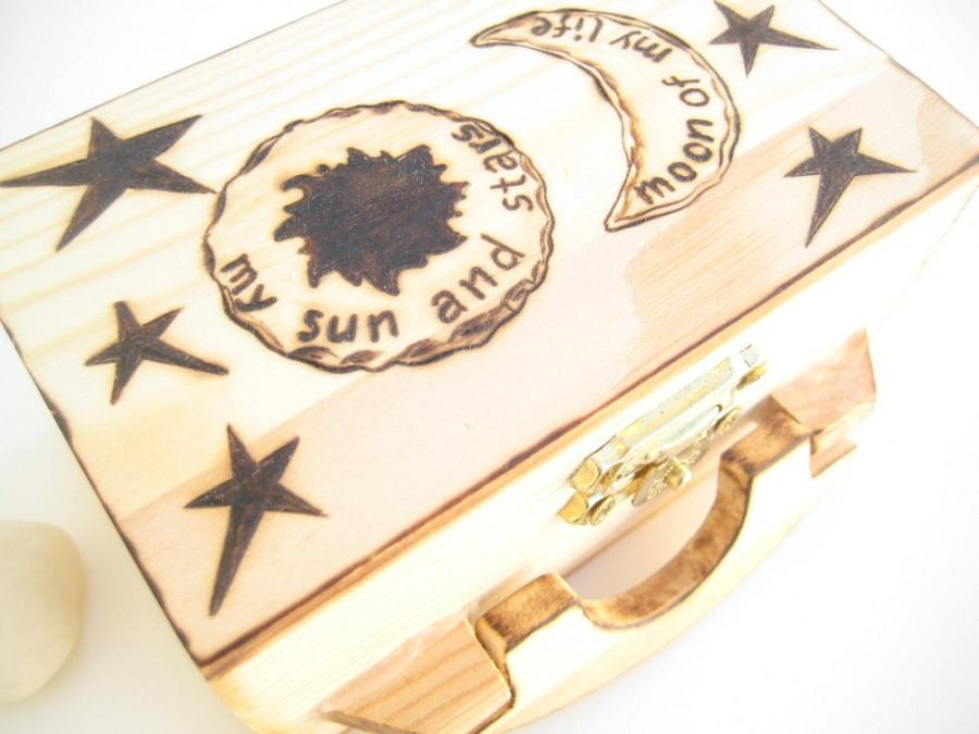 Ring Box Game Of Thrones Wedding My Sun And Stars Moon Of My Life