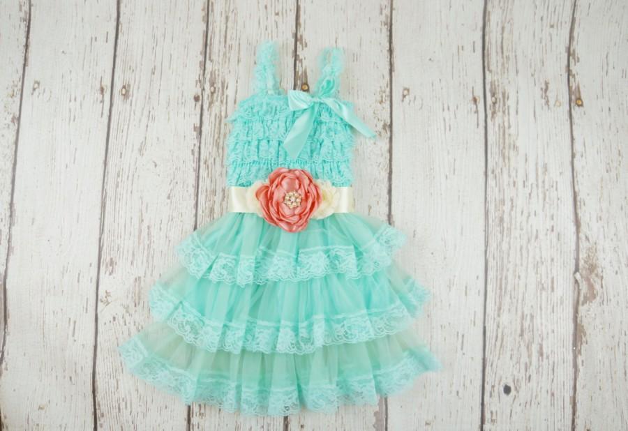 Taupe Flower Girl Dresses Lady Wedding Dresses