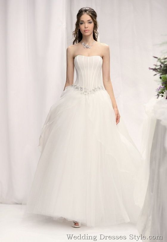 Hochzeit - Emé Di Emé Spring/Summer 2012 Wedding Dresses
