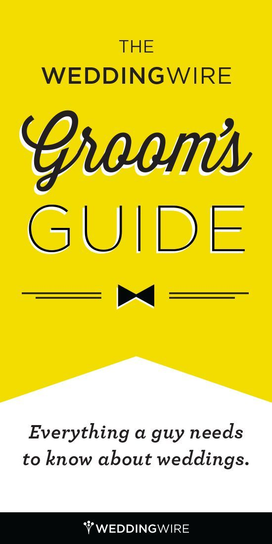 Wedding - Groom's Guide - Wedding Dress Sketches