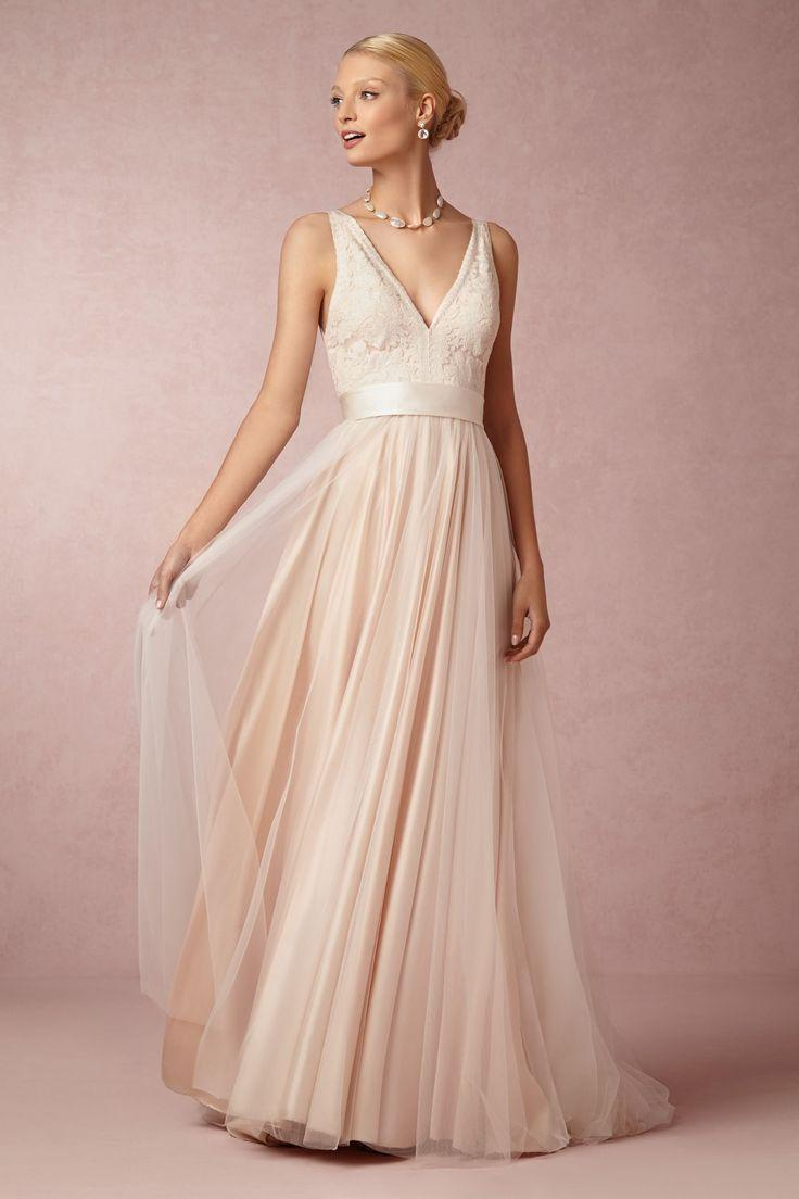 Hochzeit - Tamsin Gown