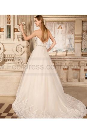 Wedding - Demetrios Wedding Dress Style 1479