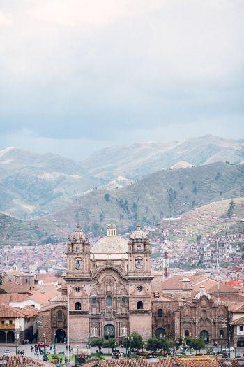 Свадьба - Adventures In Peru